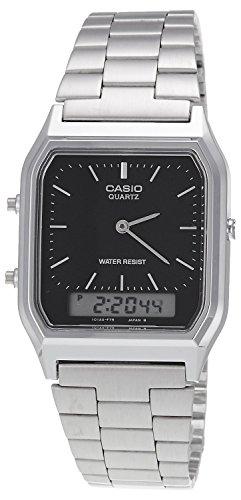 Casio AQ-230A-1DMQYES