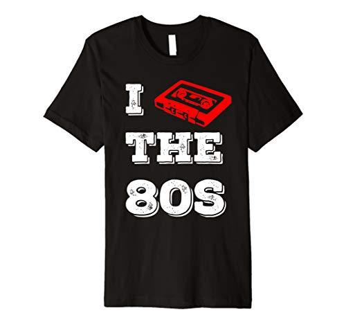 Jahre Disco Motto Party Shirt ()