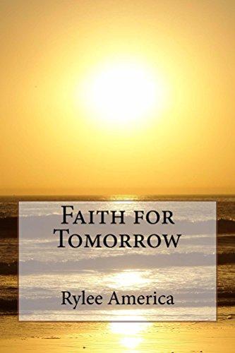 Faith for Tomorrow (English Edition)