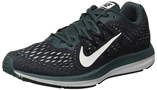 save off eab8a fad46 Nike Zoom Winflo 5, Scarpe da Fitness Uomo, Multicolore (Faded Spruce/ Phantom