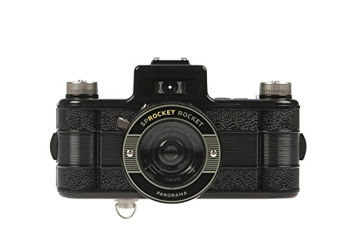 Lomography Sprocket Rocket Kamera