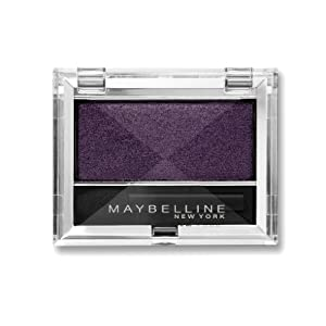 MaybellineEye Studio Mono Eye Shadow 280 Fatal Violet