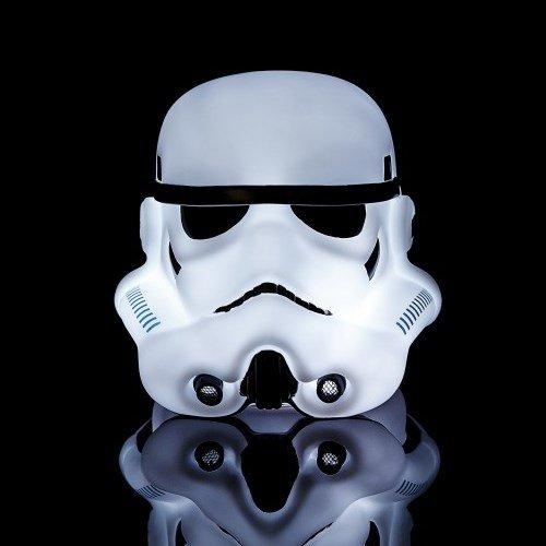 Offiziell StormTrooper Star Wars Stimmungs Licht - Batterie Betrieben mit Leistungsstark LEDs. Voll Tragbar