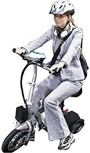 Megastar - s 36 v Electric Foldable 3 Wheels Mobility Tri Wheter with Backrest