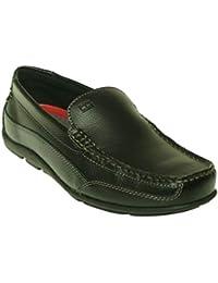 5673a9d0030113 Amazon.co.uk  Tommy Hilfiger - Loafer Flats   Men s Shoes  Shoes   Bags