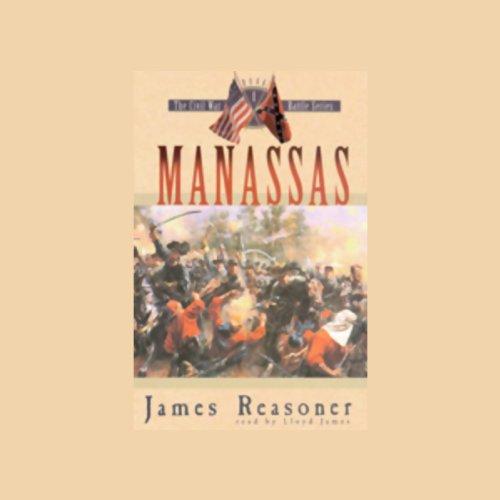 Manassas  Audiolibri
