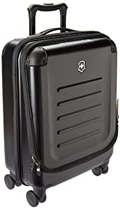 Victorinox Spectra 2.0 Dual-Access Global Carry-On 4 Wheels Cabin Trolley 55 cm by Victorinox