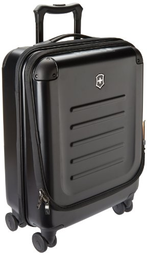victorinox-travel-spectra-20-dual-access-global-carry-on-4-wheeled-trolley-suitcase-54-cm-29-liters-