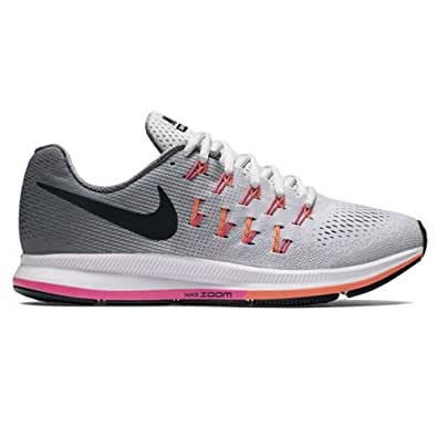 472965d7fbd Nike Women s Wmns Air Zoom Pegasus 33 Running Shoes