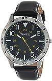 Timex Analog Black Dial Men's Watch-TW00ZR289E