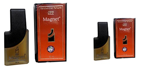 OPP Magnet Unisex Perfume, 100ml and 60ml