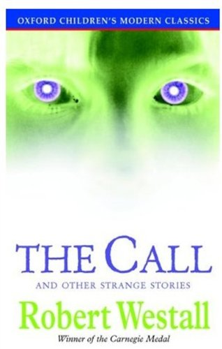 The call and other strange stories