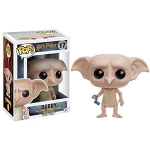 Funko - Pop! Vinilo Colección Harry Potter - Figura Dobby (6561) 7