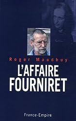 L'affaire Fourniret