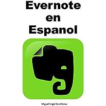 EVERNOTE EN ESPANOL (Spanish Edition)