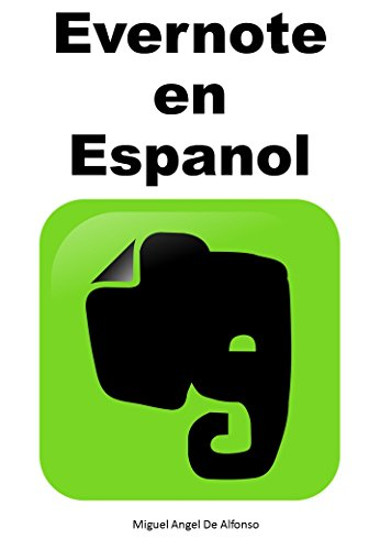EVERNOTE EN ESPANOL (Spanish Edition)