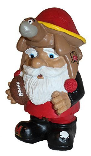 FOCO NCAA Unisex Fußball Mad Hatter GNOME