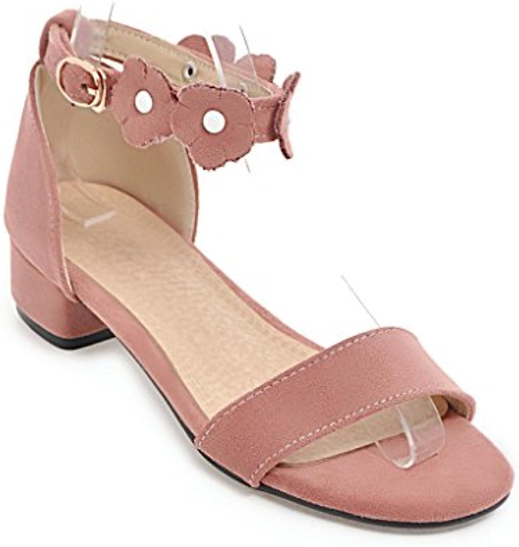 76a1659664567b les talons bas chaussures sandales plates mot boucle vintage b07dc4yl55  b07dc4yl55 b07dc4yl55 romain parent   De Grandes Variétés 4474c9