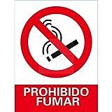 Sticker Designs 59cm rauchen verboten No Smoking Prohibido Fumar S253 Folien AUFKLEBER Auto UV&Waschanlagenfestbunt farbig viele Jahre haltbar,Hochleistungs-Druck UV & Waschanlagenfest,schutzbeschichtete,kratzfeste,Profi-Qualität,bunt ohne Hintergrund-FREIGESTELLT-,Motiv ist auf Kontur(Umriss)ausgeschnitten(Beispiel-Bild2)!Für Lacke geeignet.SCHNELL,EINFACH ZU VERKLEBEN, MADE IN GERMANY