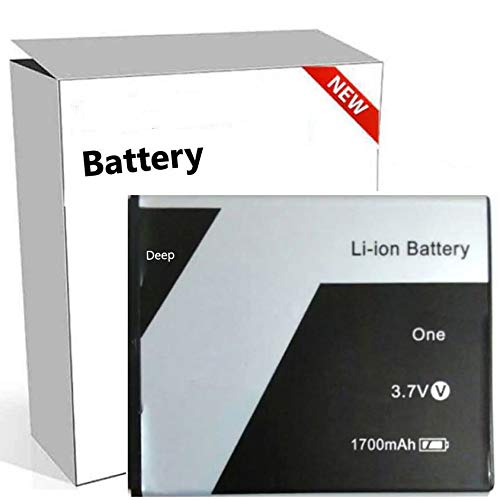 Screencart 100% New Replacement High Backup Compatilble Mobile Battery/Batteries for Xolo One...