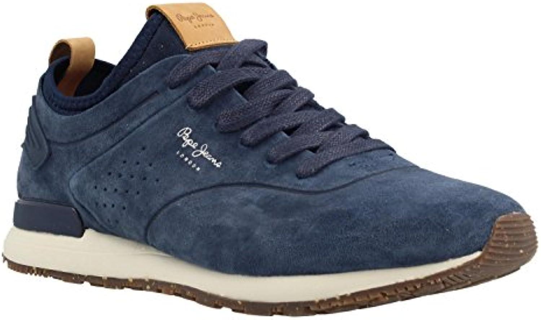 Zapatillas Pepe Jeans PMS30406 595NAVY 41 Marino