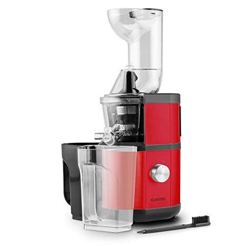Klarstein Fruitberry • extractor de zumo • juguera vertical