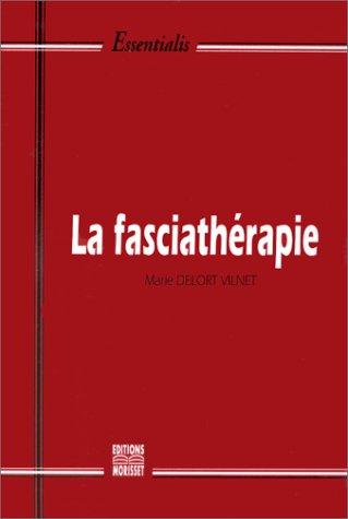 La fasciathérapie