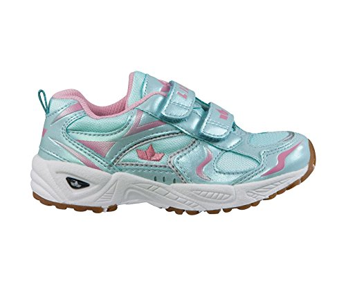 Geka Bob V, Chaussures Multisport Indoor Fille