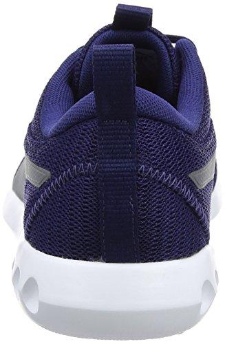 Puma Carson 2, Chaussures Multisport Outdoor Homme Bleu (Blue Depths-quiet Shade-white)