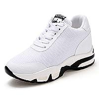 2ca6e2b17f Sneakers donna con zeppa interna - shopgogo