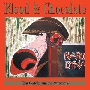 Blood & Chocolat [+15 Bonus]