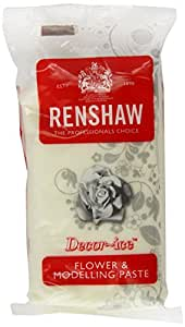 Renshaw Flower and Modelling Paste, 250g