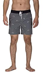 Hurley M Canopy Volley 17' - Maillots De Bain - Homme