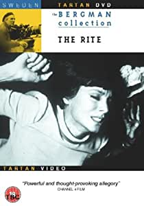 The Rite [DVD] [1969]