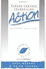 Person-Centred Counselling in Action Paperback