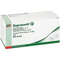 SUPRASORB F Folien Verb.10mx15cm gerol.uns.20469, 1 St preisvergleich bei billige-tabletten.eu