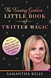 The Tweeting Goddess Little Book Of Twitter Magic: How to Shine, Spread your Message and Build Authentic Relationships Online (English Edition)