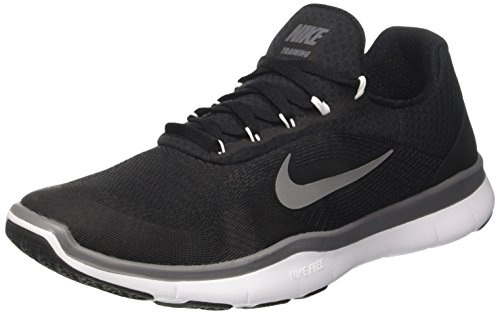 Nike Herren Free Trainer V7 Fitnessschuhe, Schwarz (Black/Dark Grey/White 003), 44.5 EU