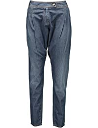 John Galliano 34 XR6015 70643 1XL6 Denim Jeans Damen blau 700 27