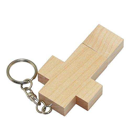 8gb croce di legno pendrive pen drive usb flash drive modello usb pen drive usb flash disk usb flash memory stick chiavetta usb disco flash card