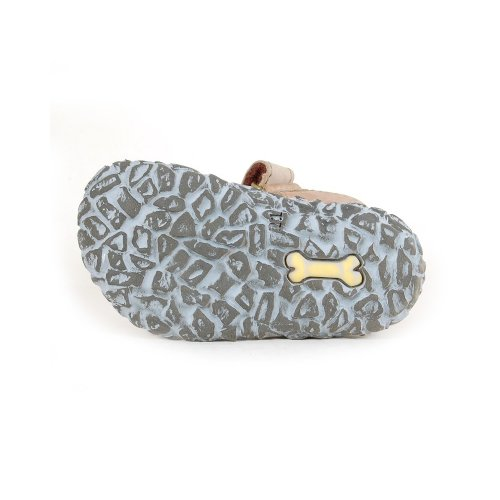 Stones and bones Raxi taupe Beige