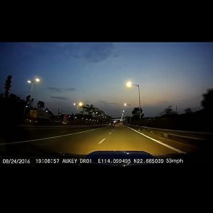 AUKEY-GPS-Antenne-fr-Dash-Cam-mit-4-poligem-35mm-GPS-Port-oder-AUKEY-Autokamera-DR01-DR02-DR02-J-und-DR02-D
