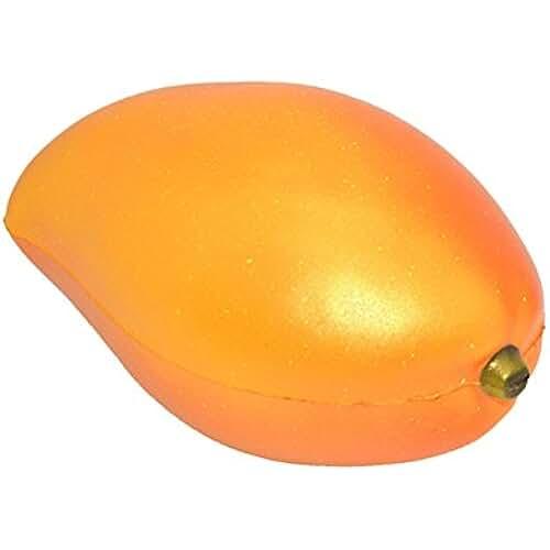 juguetes kawaii TOYMYTOY Squishies juguetes de descompresión mango simulado Juguete de apretón para niños adultos