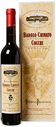 Cocchi Barolo Chinato - 500 Ml