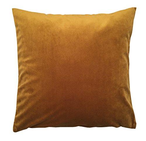 Home Fashion Kissen, Stoff, Gold
