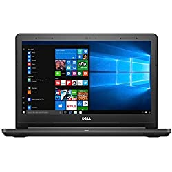 Dell Vostro 14 3468 14-inch Laptop (7th Gen Core i5/8GB/1TB/Windows 10 Home/Integrated Graphics), Black