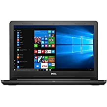 Dell Vostro 14 3468 14-inch Laptop (7th Gen Core i5/8GB/1TB/Windows 10 Home/Integrated Graphics), Black (With Pre-Installed Microsoft Office Home & Student 2016)