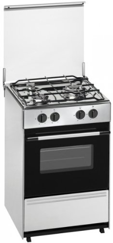 Meireles G 1530 DV X - Cocina (42 L, Gas natural, 44...