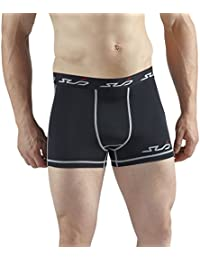 Sub Sports Men's Dual Compression Baselayer Boxer Shorts