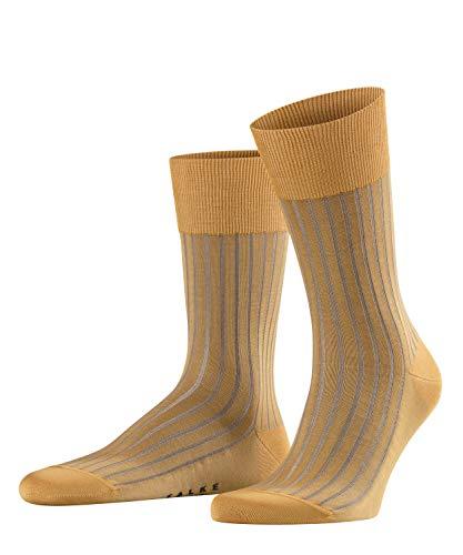 Calcetines amarillos para Hombre, Amarillo